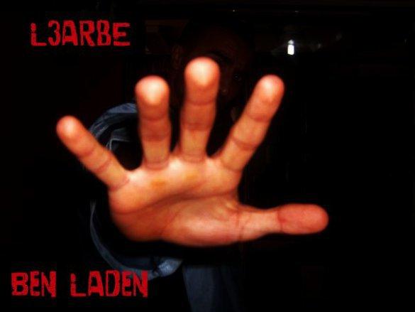 L3arbé - Ben Laden