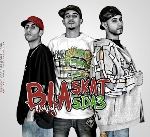 BlaSkat Family