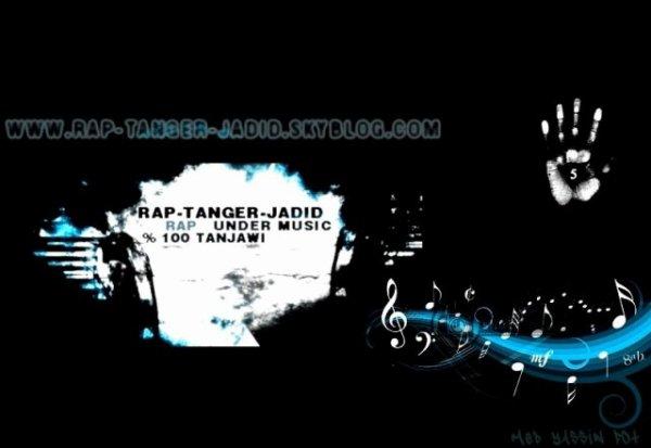 Retour de Rap-Tanger-Jadid