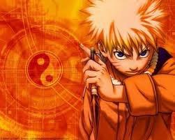Episode 1 ou Naruto Uzumaki!!