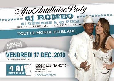 Soirée Decembre 2010 - Nancy (54)