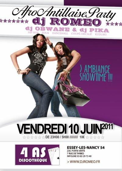 soiree juin 2011
