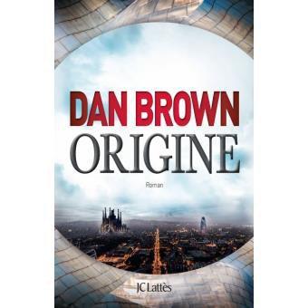 Dan Brown Origine