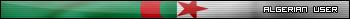 am algerian