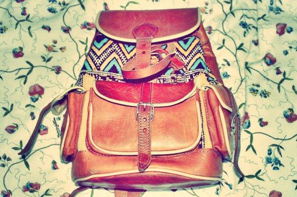 New bag trop funcky chouu , bref ! ;)
