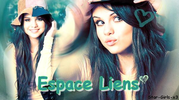 ♥ ♥  Espace  liens  ♥ ♥