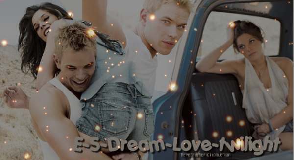 E-S-Dream-Love-twilight