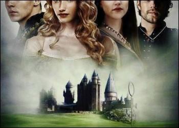 Fondateurs, Merlin, Divinités, Flamel... lien avec Harry