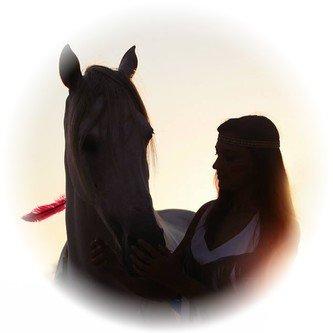 La mélodie des chevaux