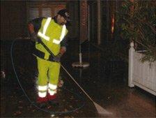 service nettoiement de carpentras