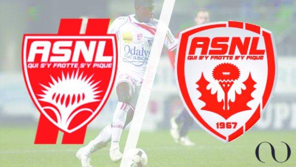 Logo ASNL