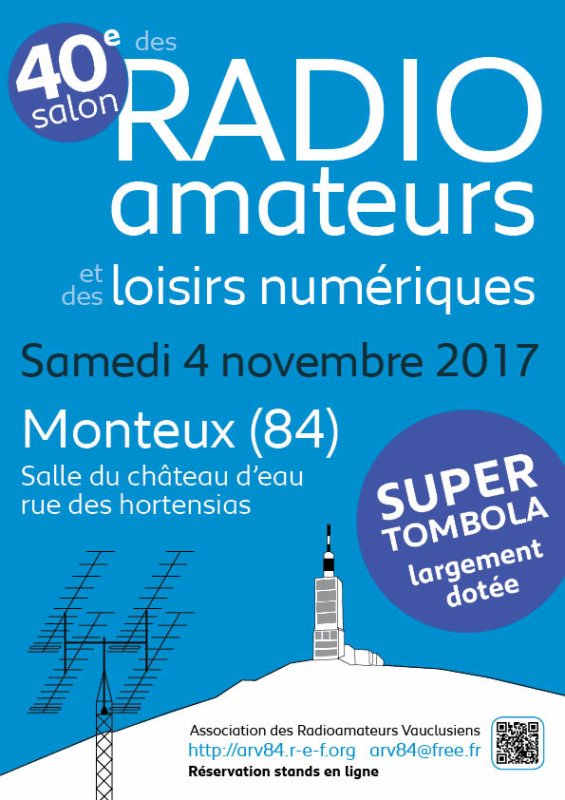 salon des radio amateurs