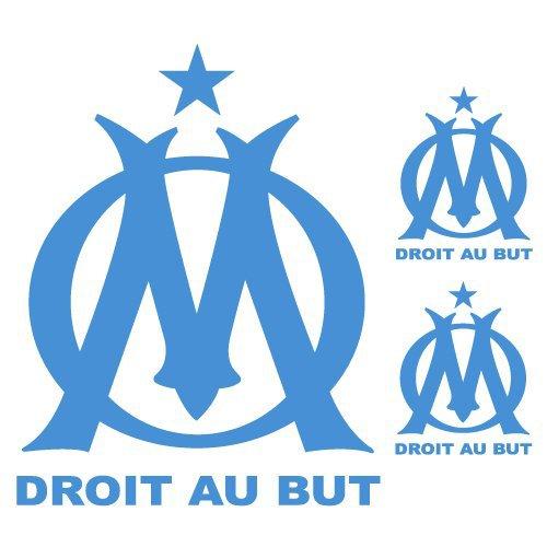 Logo l'Olympique de Marseille