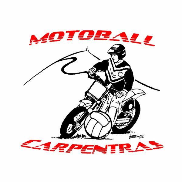 Motoball carpentras