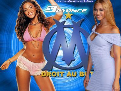 Femmes Olympique de Marseille