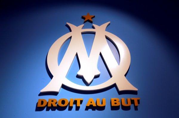 OM Olympique de Marseille