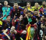 Finale (F.C Barcelone - Manchester United )