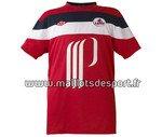 Nouveaux maillots ligue 1 2011/2012
