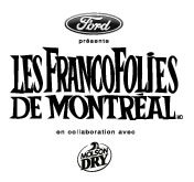 Béatrice Martin sera aux FrancoFolies de Montréal le 12 Juin prochain !