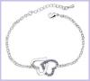 Produit n'9 : Bracelet heart