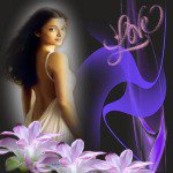 love kiss ♥ pour vous mes loulous..♥