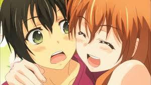 Kaga Kouko !!! <3 <3 <3