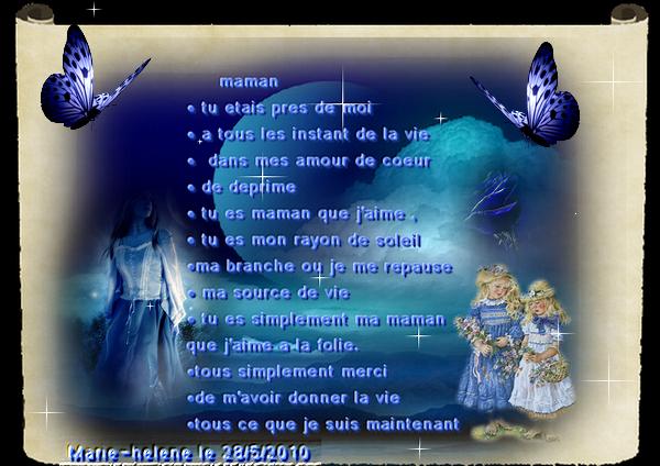 Citation Joyeux Noel Maman