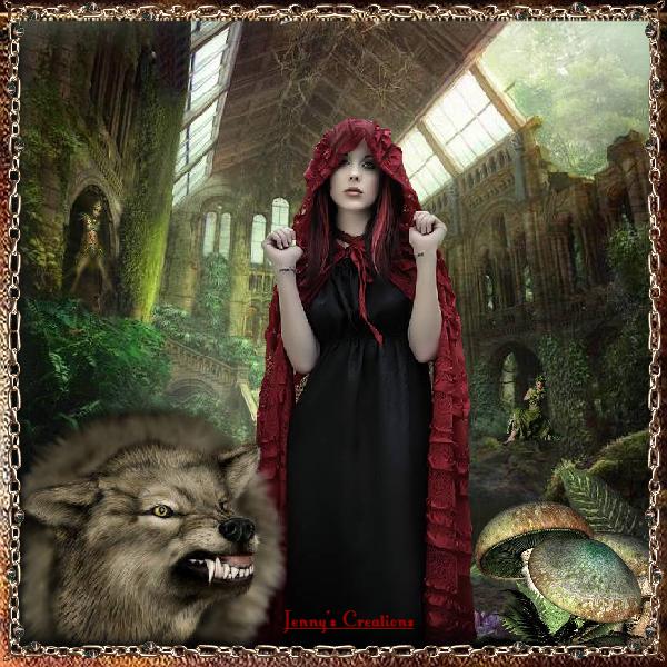 Fairyville - Jenny's Creations