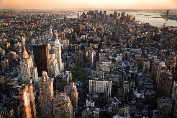 _Les étoiles de Manhattan