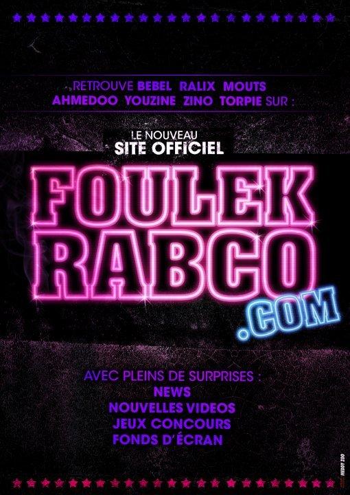 www.Bebel-Waabaah-x3.skyrock.com www.Foulek Rabco.com Foulek Rabco (Yy'