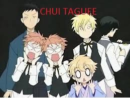 CHUI TAGUEE