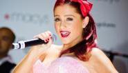 Ariana Grande dévoile ses nouveaux danseurs dans une vidéo impressionnante
