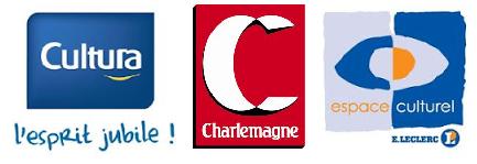 Dédicaces à Charlemagne Fréjus...