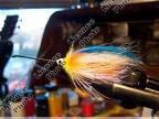 Les mouches: La tricolore