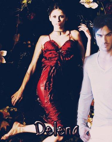 Citation : Damon - Elena