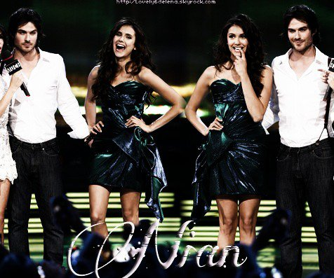 Nian in 22nd Annual MuchMusic Video Awards le 19/06