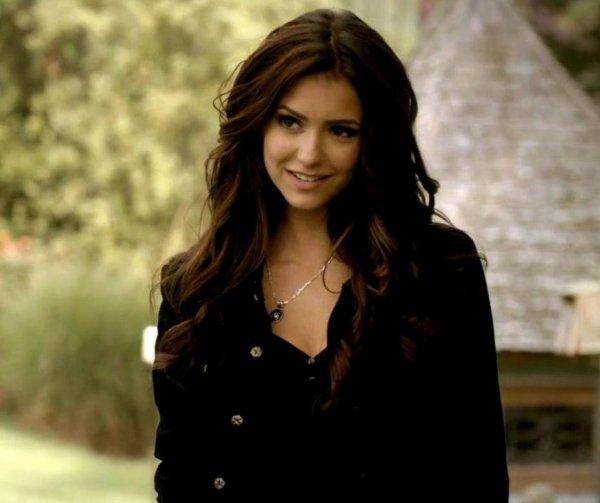 """Vampire Diaries saison 5 : """"Katherine sera l'un des personnages principaux"""""""