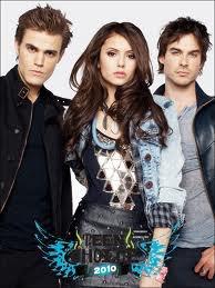 Vampire Diaries saison 5 : la date de diffusion du premier épisode avancée !