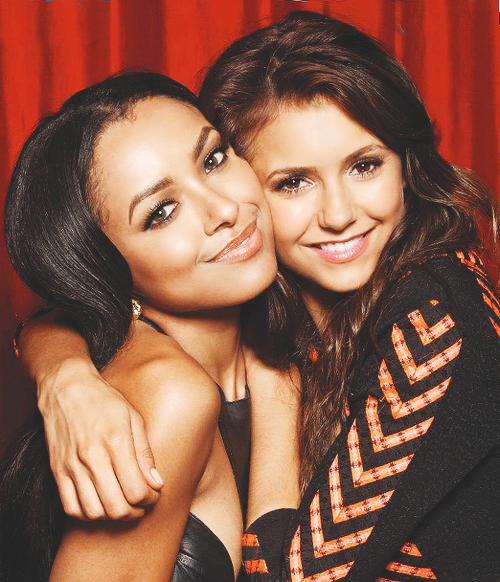 Elle sont trop belle toute les deux!!! <3