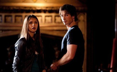 The Vampire Diaries Saison 5 : Damon, ses meilleurs moments