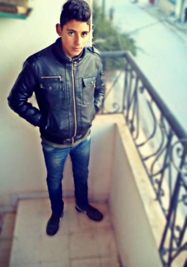 my brother <3 <3 <3