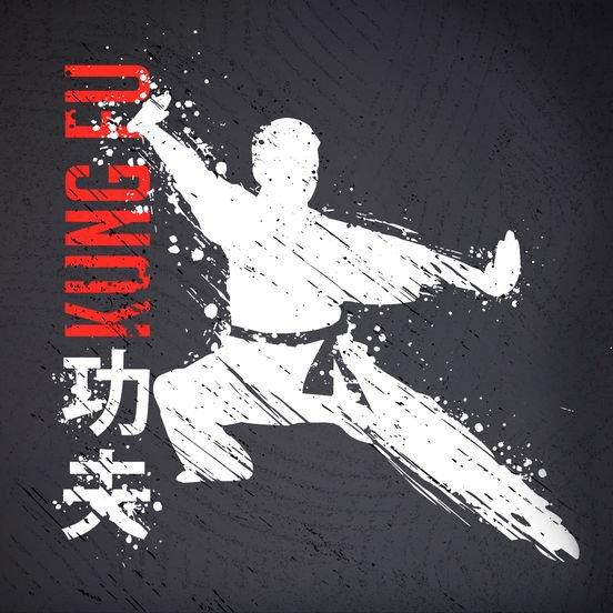 Yumeko et le kung-fu !