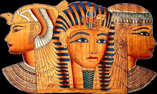 tube Égypte