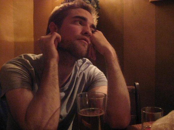 Ancienne nouvelle photo de Rob !!