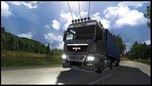 Un autre camion ..