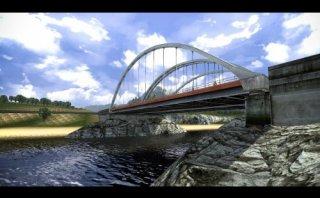 Un autre pont !