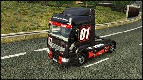 Renault Premium Racing