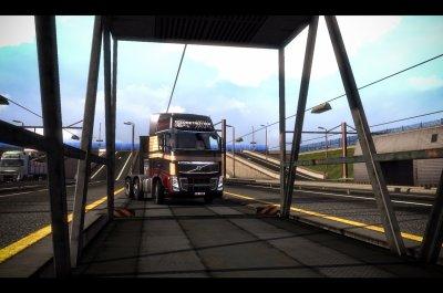 Eurotunnel #2