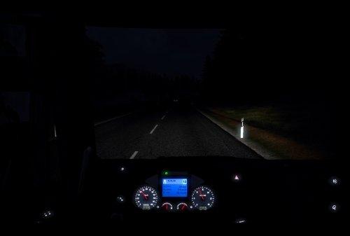Conduite de nuit