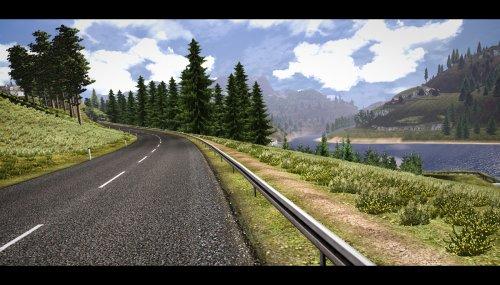 Routes locales